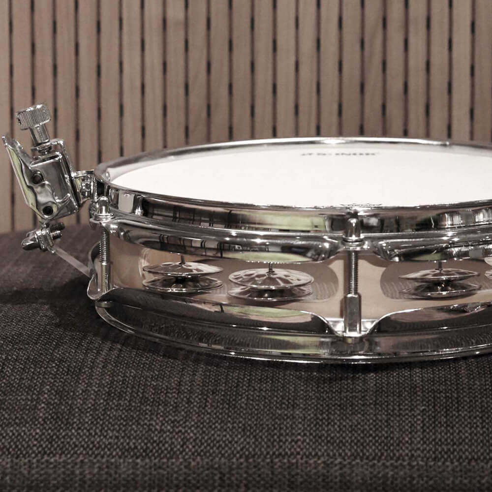 "10"" x 3"" Sonor Jungle Snare"