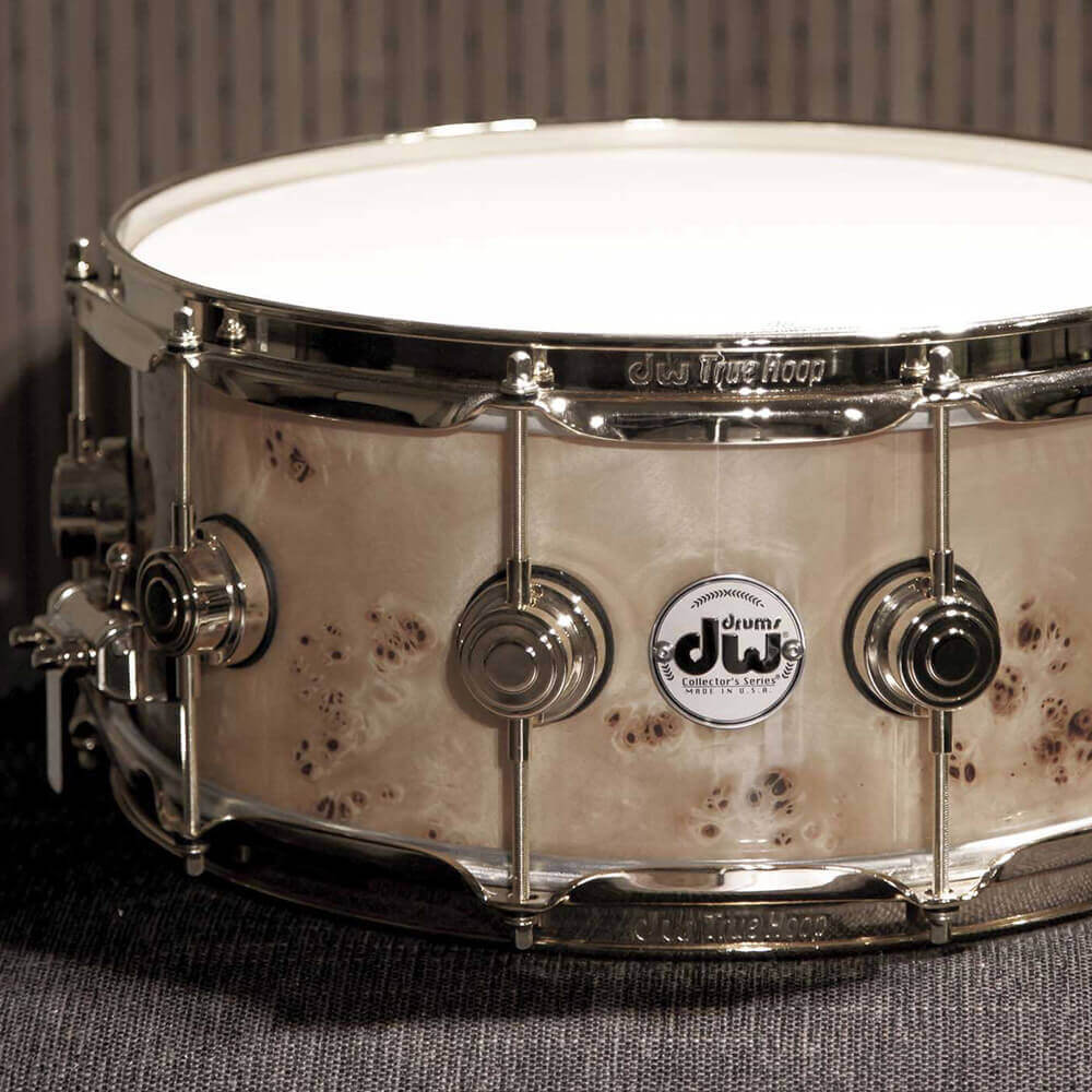 14 x 6 inches DW Collector