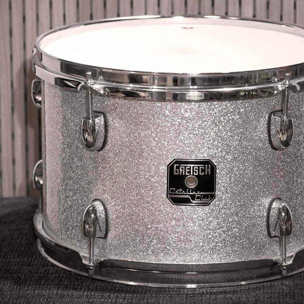 12 x 8 inches Gretsch Catalina Club