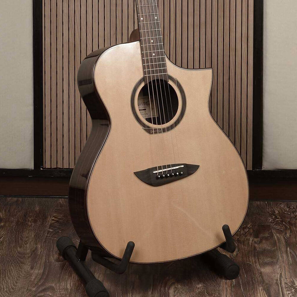 Gopher Acoustic Guitar