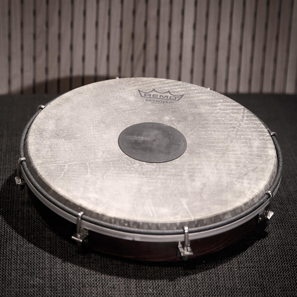 10 inches Frame Drums
